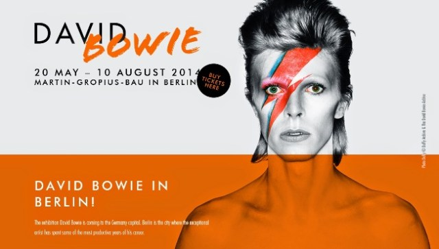 Bowie Berlin