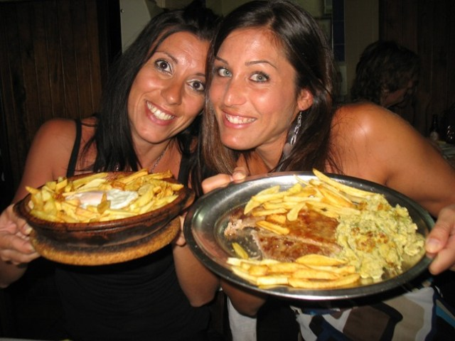 Dove mangiare a Evora