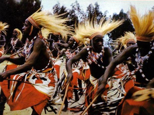 E' sicuro viaggiare in Africa?