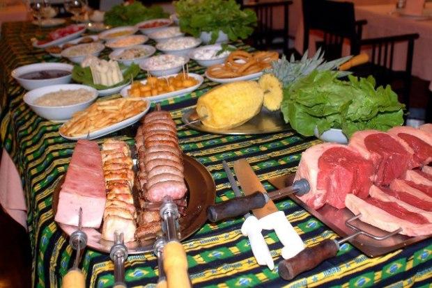 cosa mangiare in Brasile