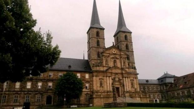Vacanze in Europa: Bamberg