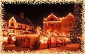 Miniguida ai mercatini di Natale 2014 in Europa