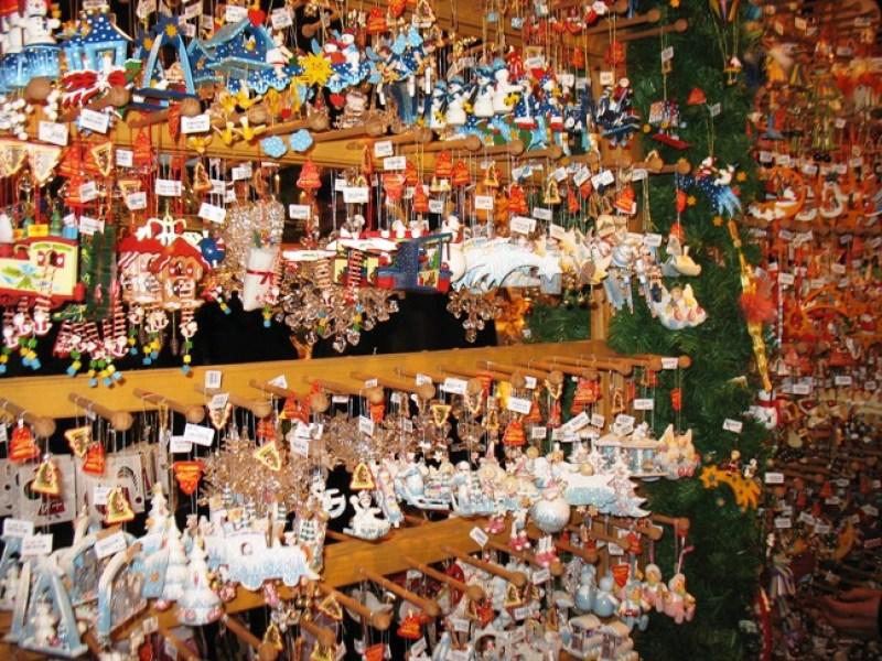 Cosa fare a Berlino a Natale