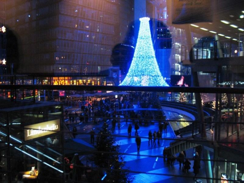 Visitare Berlino a Natale