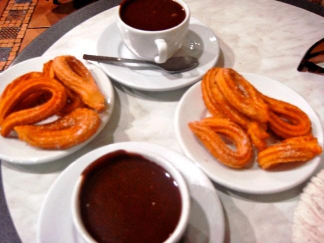 Cosa e dove mangiare a Madrid
