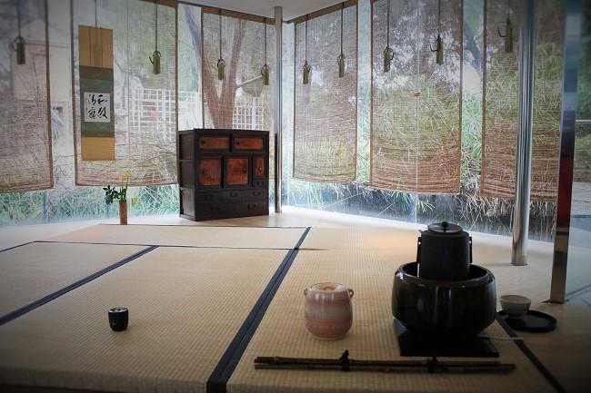 Cultura Giapponese: la cerimonia del tè