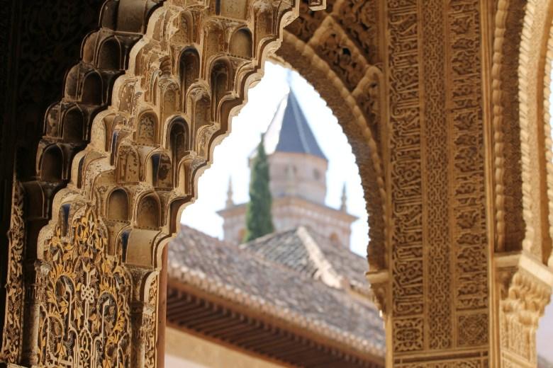 Tour Andalusia: Granada