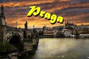 Viaggi in Europa> Praga