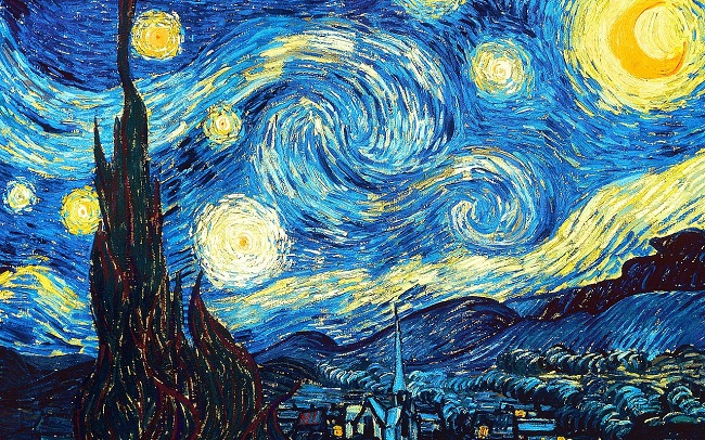 Van Gogh opere