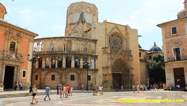 Santo Graal a Valencia