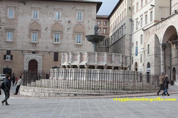 Perugia in un giorno