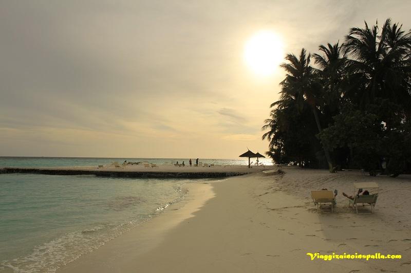 Maldive alternative