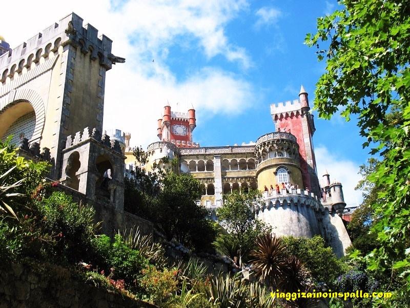 Cosa vedere in Portogallo: Sintra