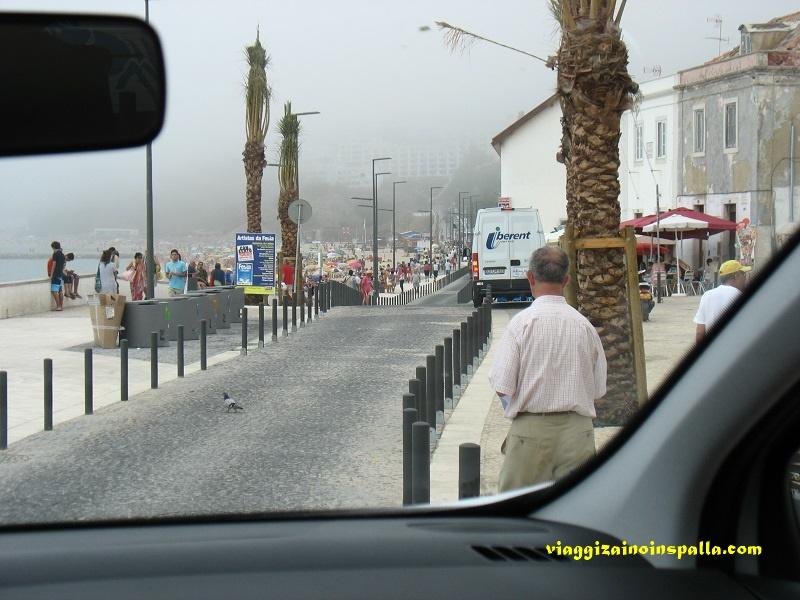 Cosa vedere in Portogallo: Sesimbra