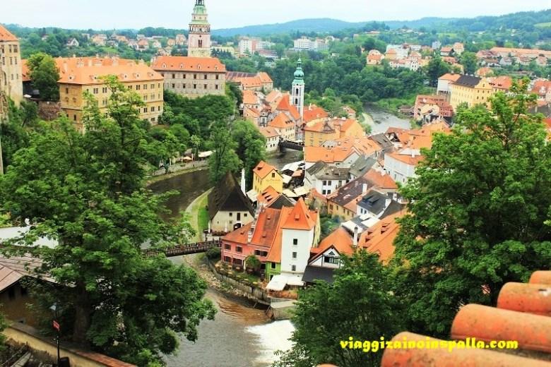 Weekend insolito a Cesky Krumlow: il paradiso medievale che solo gli italiani non conoscono