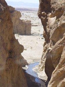Sahara River