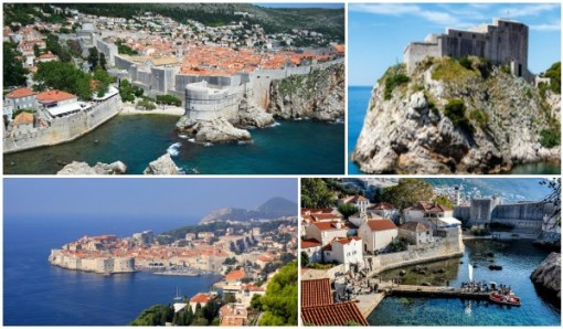 Collage-Croacia