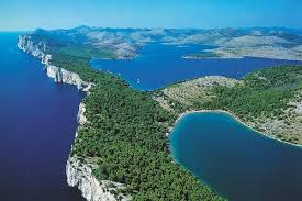 Kornati Island Croatia