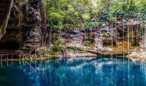 Top 10 Des Plus Beaux Cnotes Du Mexique Viago