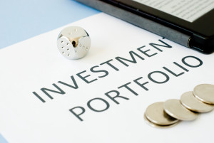 Have You Rebalanced Your Portfolio Lately? by Jeff Holland