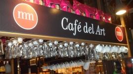 Café del Mercado de San Miguel