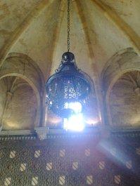 Capilla Mudéjar Iglesia de San Bartolomé