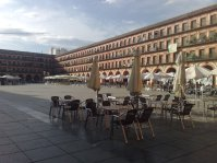 Plaza Corredera (Plaza de la Villa)