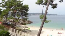 Playa de Louro, Galicia- España