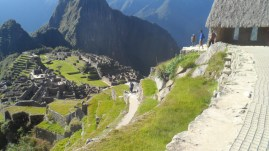 Machu Picchu. Perú 2014