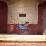 Ciudad de panama. Arte Urbano