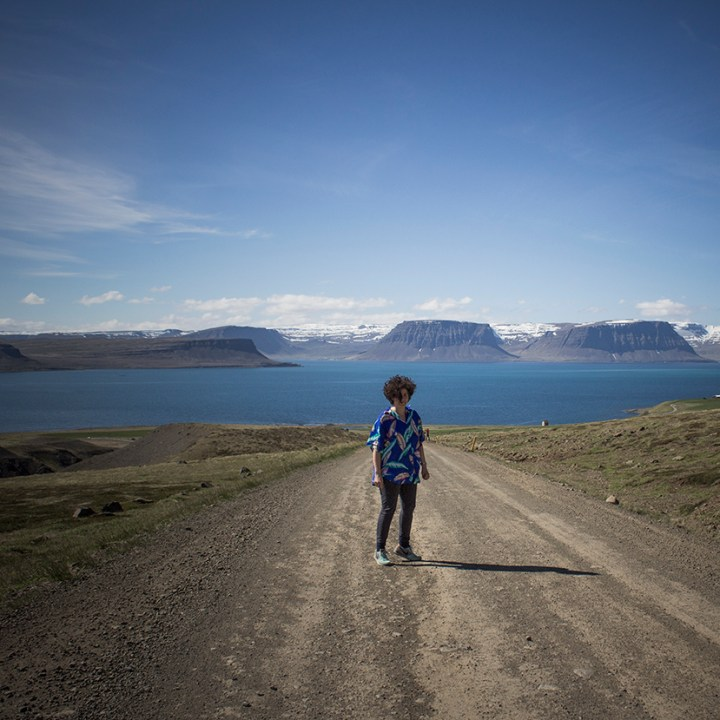 Motivacion para viajar. Islandia. Fiordos del Oeste. Sonsoles Lozano