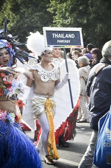 Gay parade_ Thailand Fantasy1web