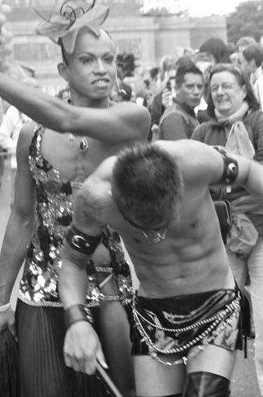 Gay parade_ Thailand Fantasy2web