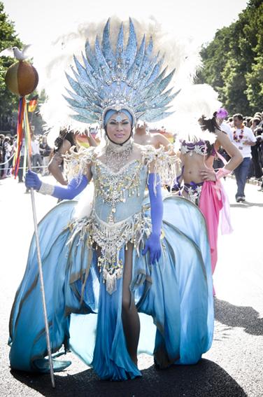 Gay parade_ Thailand Fantasy8web