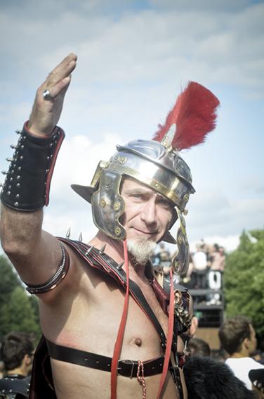 Gay parade_Centurión romanoweb