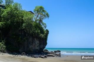 Punta Prieta.