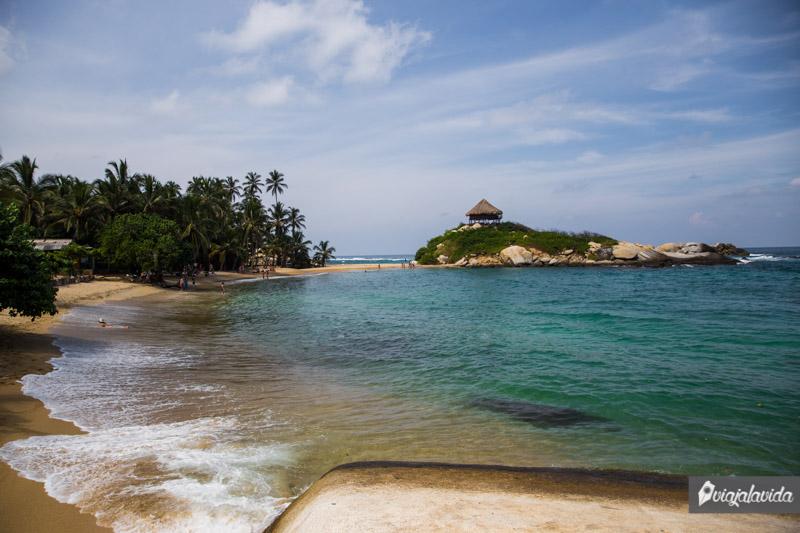 Playas de Cabo San Juan.