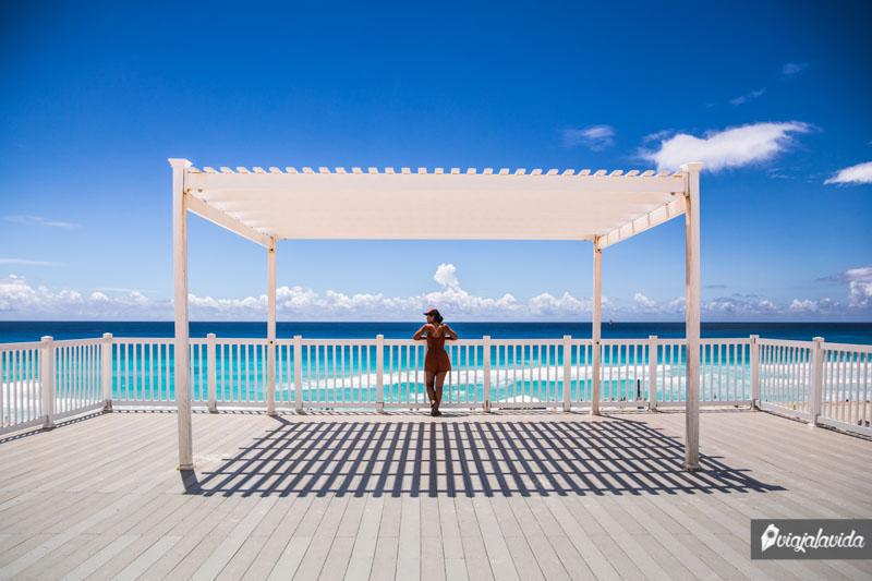 Cancún, Riviera Maya.