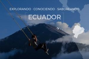 Viajes a Ecuador