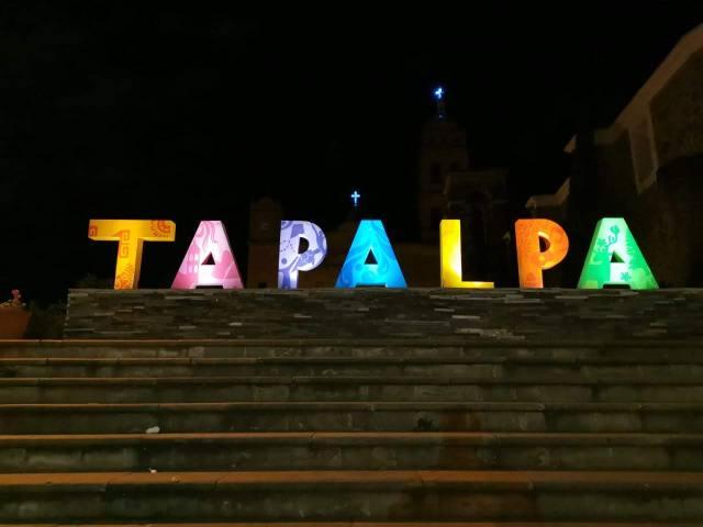 Tapalpa, Jalisco.