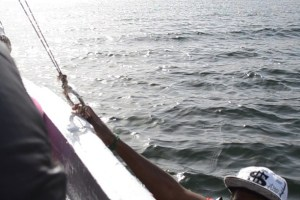 Egypt 2013 - Navegando el Río Nilo en Felucca - Felucca Nile River Sail / Niños Nubios de Egipto se acercan en pequeños botes a cantar