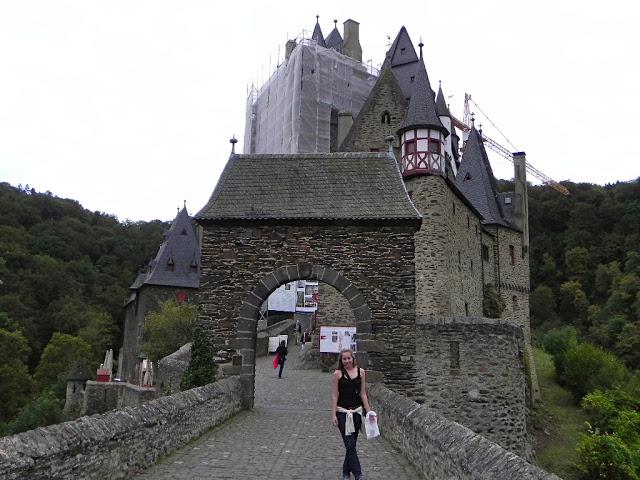 Burg Eltz (Foto: Eberson Terra)
