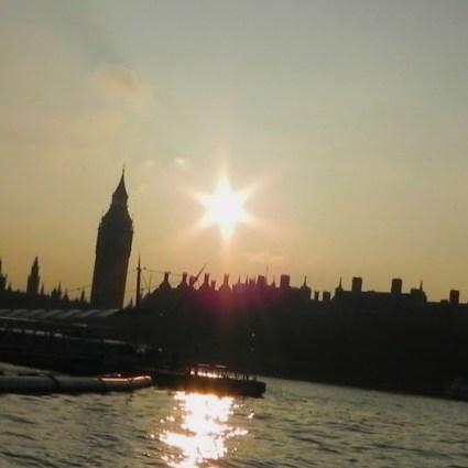 24 horas em Londres
