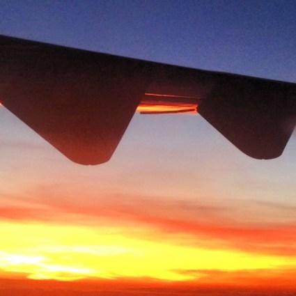 Como evitar (ou reduzir) o Jet Lag