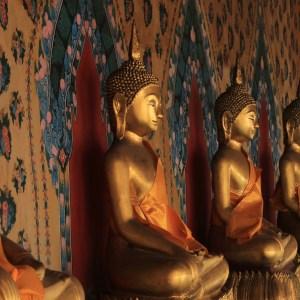 Tudo o que você precisa saber para viajar pela Tailândia e Camboja