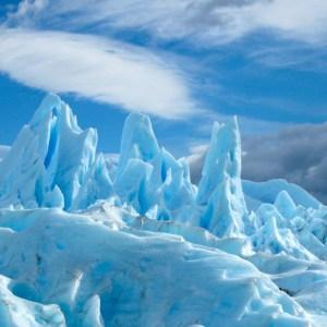 Caminhando sobre a geleira: Trekking em Perito Moreno