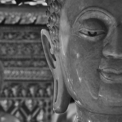 No alto da montanha: Wat Phrathat Doi Suthep
