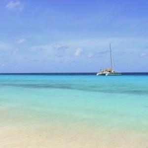 Post índice: o que fazer em Aruba e Curaçao