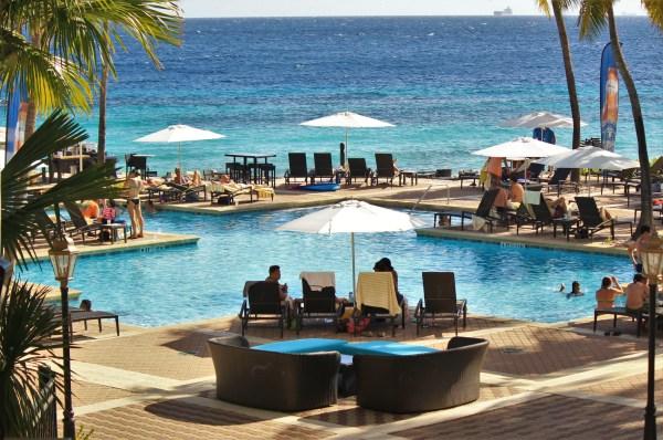 Marriott Curaçao