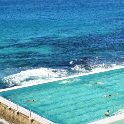 Dicas da Austrália: caminhada entre Bondi e Coogee beach, a trilha mais linda de Sydney
